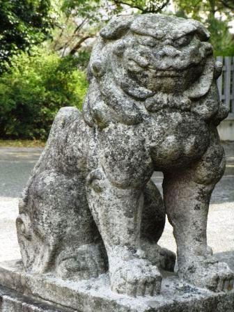 日吉神社山王4