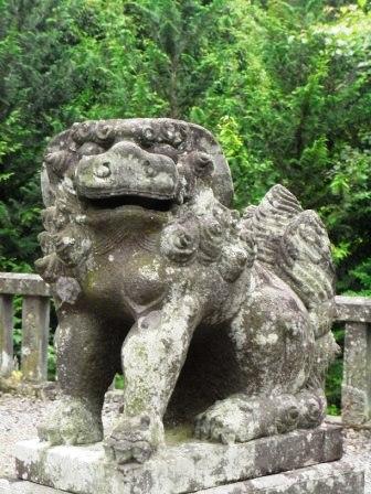 宮地獄神社1