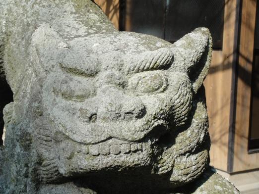 三島神社三八松539⑧