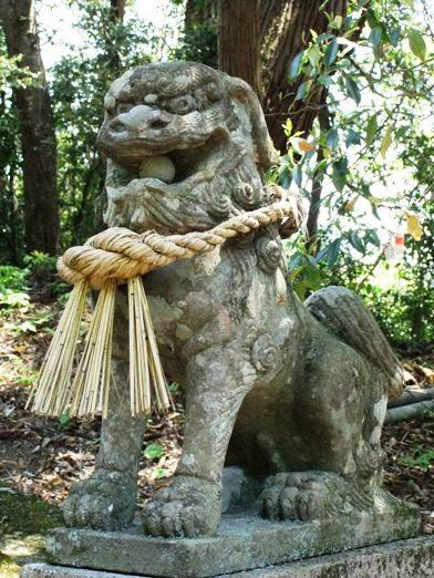 下大野神社1