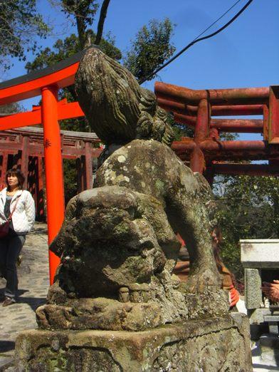 祐徳稲荷神社5