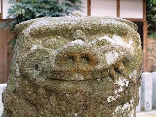 生目八幡神社4