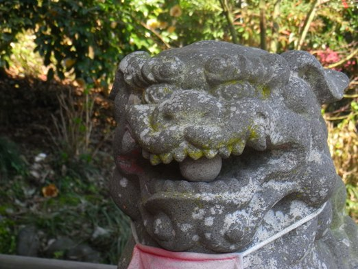 祐徳稲荷神社8