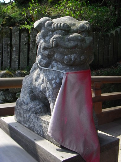 祐徳稲荷神社9