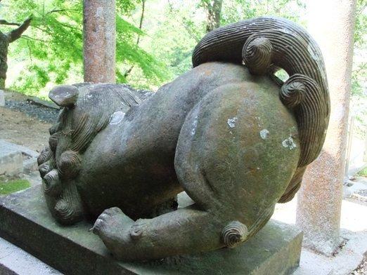 熊野神社貝塚6