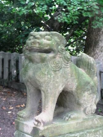 許斐神社5