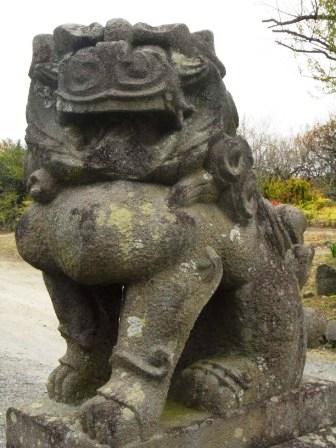 生目神社7