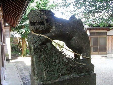 天神社高田8