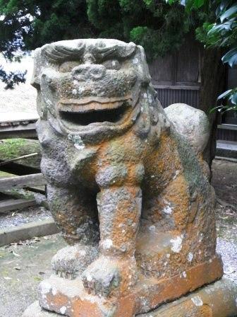 天満神社下岩田3