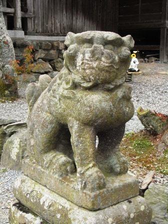 生目神社4