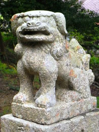 烏帽子岩神社1