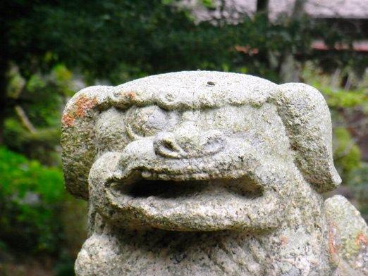 烏帽子岩神社2