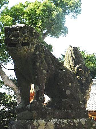 熊野神社三丸1