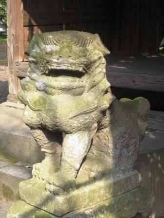 箱崎八幡宮蜷川9