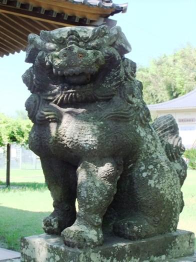 三獄神社1