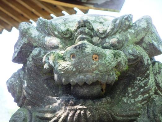 三獄神社2
