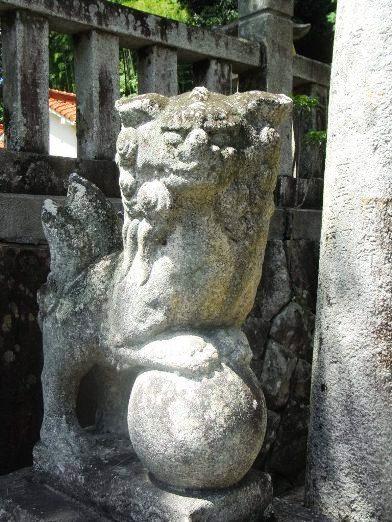 南桑河内神社2