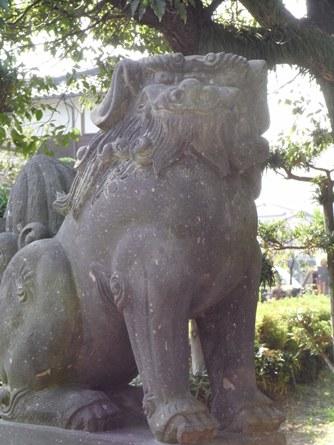 厳島神社 万田2