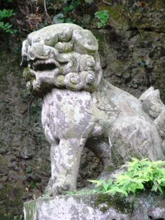 武多部神社国見2