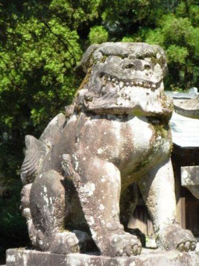 藤本五所神社2