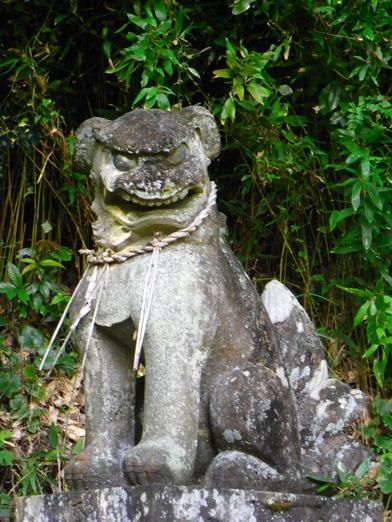 熊野神社相知5