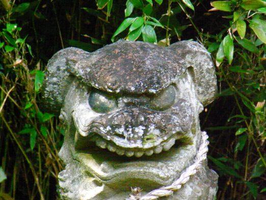熊野神社相知6