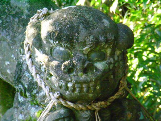 熊野神社相知8