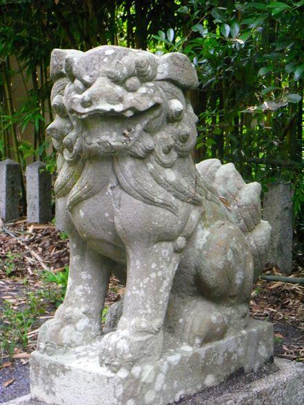 八幡古表神社5