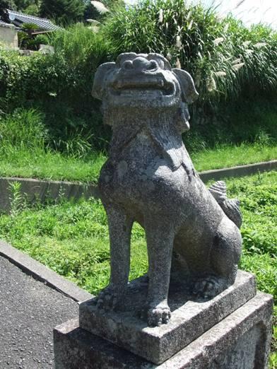 桜田八幡宮1