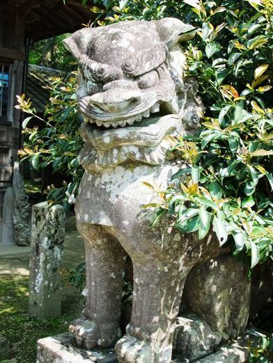 天山神社広瀬1