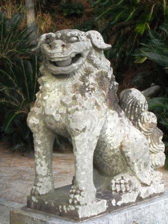 白山神社今津1