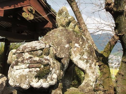 山田神社有田1