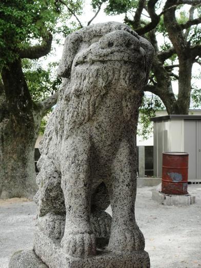 波折神社3