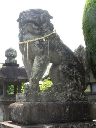 加茂神社山北3