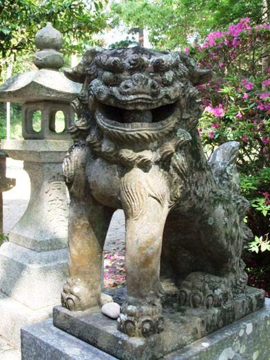 日吉神社久家1