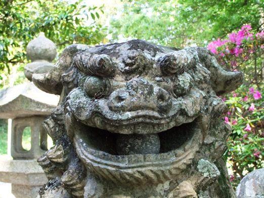 日吉神社久家2