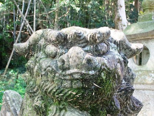 日吉神社久家4