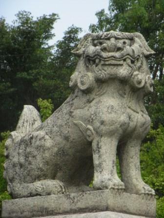 厳島神社上大隈2