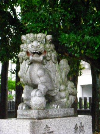 平岡野神社金沢1