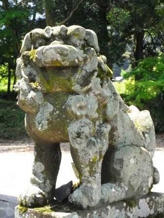 熊野神社福益3