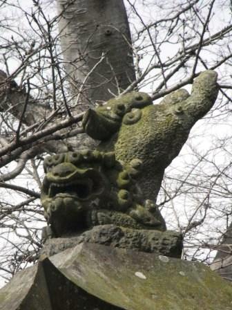 金比羅社神瀬高1