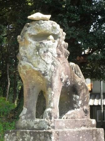 日吉神社下臼井1