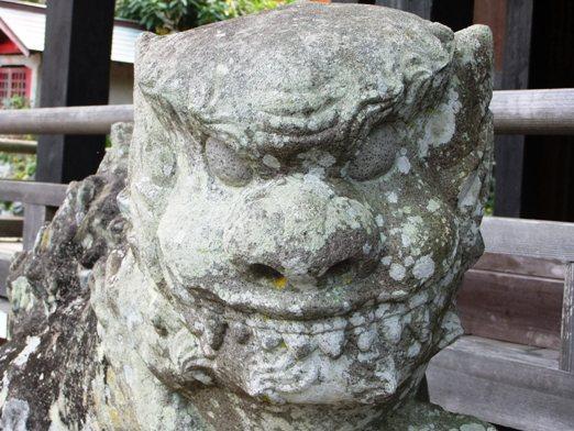 天山神社岩蔵4
