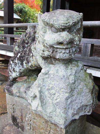 天山神社岩蔵3