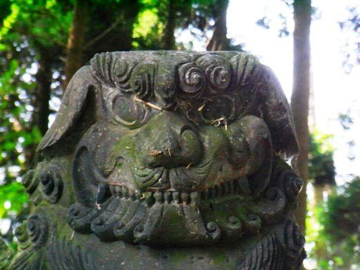 若宮神社大江4