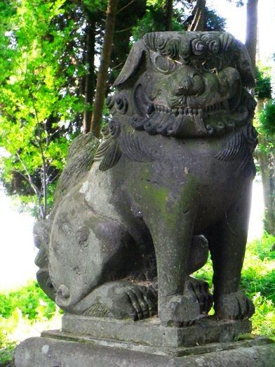 若宮神社大江3