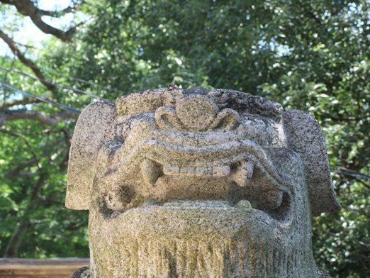山崎八幡宮6