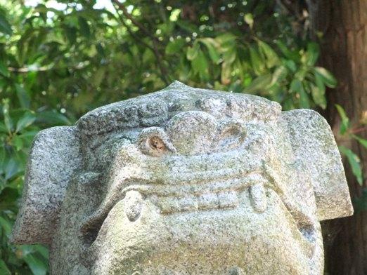 山崎八幡宮8