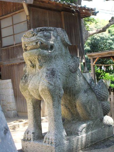 山崎八幡宮5