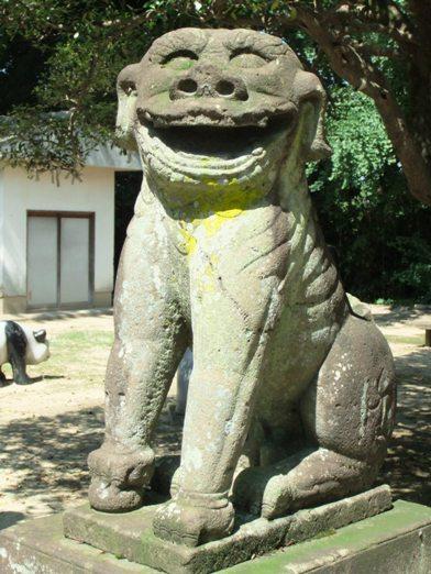 八幡神社東尾5